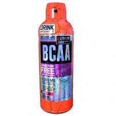 BCAA liquid (1lit)