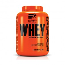 100% Instant Whey Protein (2kg)