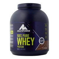 100% Pure Whey Protein (2kg)