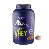 100% Pure Whey Protein (900g)
