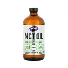 MCT ulje, (473ml)