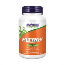 Energy (90kap)
