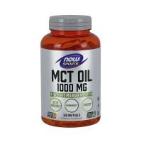 MCT ulje, (150kap)