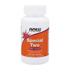 Special Two (120kap)