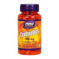 Tribulus, 500mg (100kap)