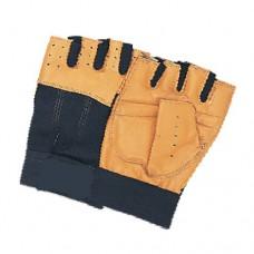Fitness rukavice braon