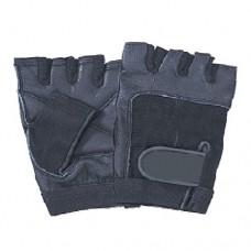 Fitness rukavice crne