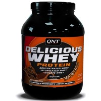 Delicious Whey  (2,2kg)
