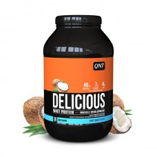 Delicious Whey (908g)