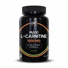 Maxi L-Carnitine 90tab