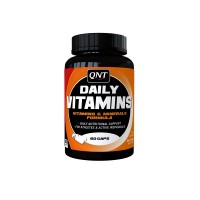 Daily Vitamins (60kap)