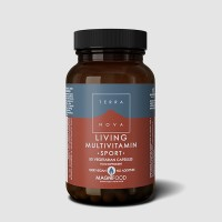 Living Multivitamin Sport (50kap)