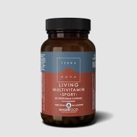 Living Multivitamin Sport (50kap)