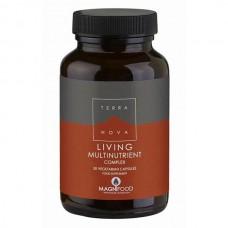 Living Multinutrient Complex (50kap)