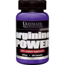 Arginine Power (100kap)