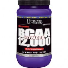 BCAA 12.000 (400g)