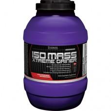 IsoMass Xtreme Gainer (4,54kg)