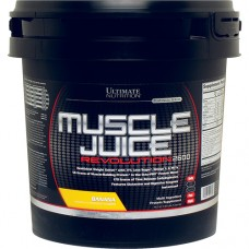 Muscle Juice Revolution 2600 (5kg)