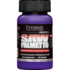 Saw Palmetto (100kap)