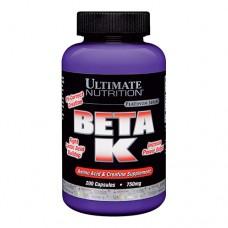 Beta K (200kap)
