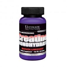 Creatine Monohydrate (120g)