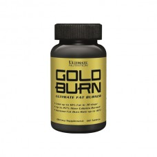 Gold Burn (60tab)